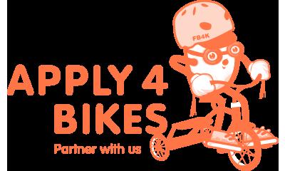 Apply 4 Bikes